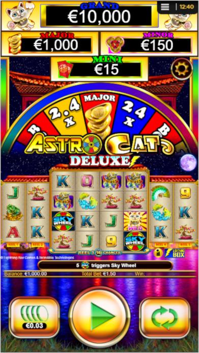 Fiesta Online Casino