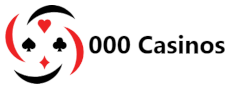 000 Casinos Logo