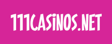 111 Casinos Logo