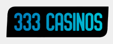 333 Casinos Logo