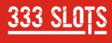 333 Slots Logo