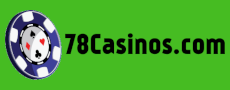 78 Casinos Logo