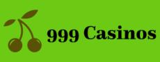999 Casinos Logo