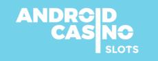 Android Casino Slots Logo