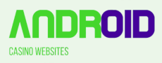 Android Casino Websites Logo