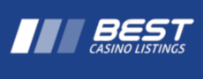 Best Casino Listings Logo