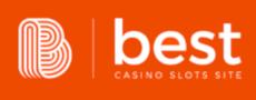 Best Casino Slots Site Logo