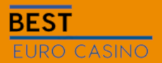 Best Euro Casino Logo