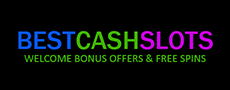 Best Cash Slots Logo