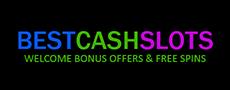 Best Cash Slots Logo