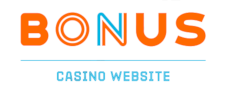 Bonus Casino Website Logo