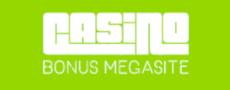 Casino Bonus Megasite Logo