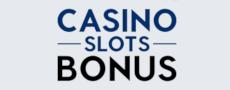 Casino Slots Bonus Logo