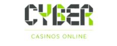 Cyber Casinos Online Logo
