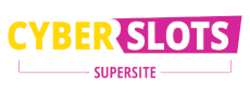 Cyber Slots Supersite Logo