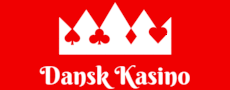 Dansk Kasino Logo
