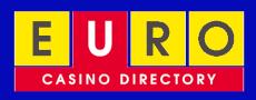 Euro Casino Directory Logo