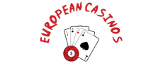 European Casinos Logo