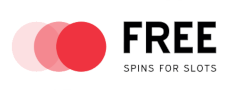 Free Spins For Slots Logo