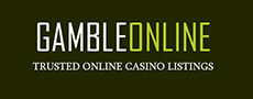 Gamble Online Logo