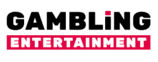 Gambling Entertainment Logo