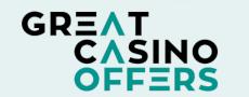 Great Casino Offers Logo