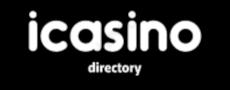 iCasino Directory Logo