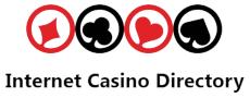 Internet Casino Directory Logo