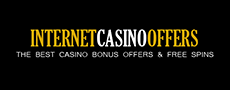 Internet Casino Offers Logo