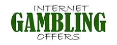 Internet Gambling Offers Logo