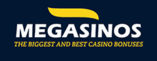 Megasinos Logo