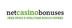 Net Casino Bonuses Logo