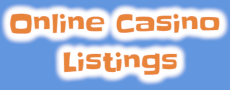 Online Casino Listings Logo