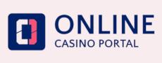 Online Casino Portal Logo