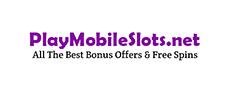 Play Mobile Slots Logo