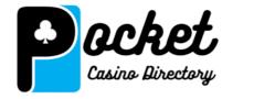 Pocket Casino Directory Logo