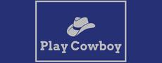 Play Cowboy Logo