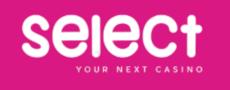 Select Your Next Casino Logo