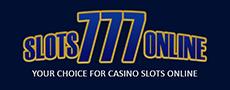 Slots 777 Online Logo