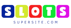 Slots Supersite Logo