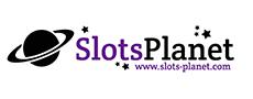 Slots-Planet Logo