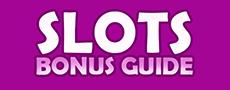 Slots Bonus Guide