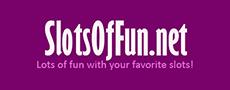 Slots of Fun Logo