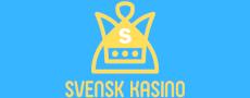 Svensk Kasino Logo