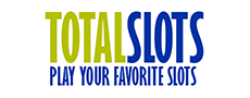 Total Slots Logo