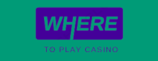 Where To Play Casino Logo